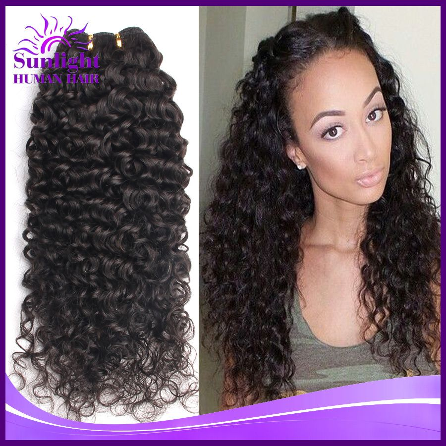 Find More Hair Weaves Information About Virgin Malaysian Curly Jerry Curl Weave Deep
