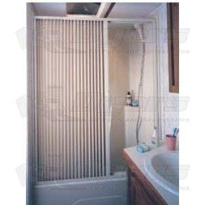 Irvine 48 X 57 Ivory Folding Shower Doors Not Wide Enough