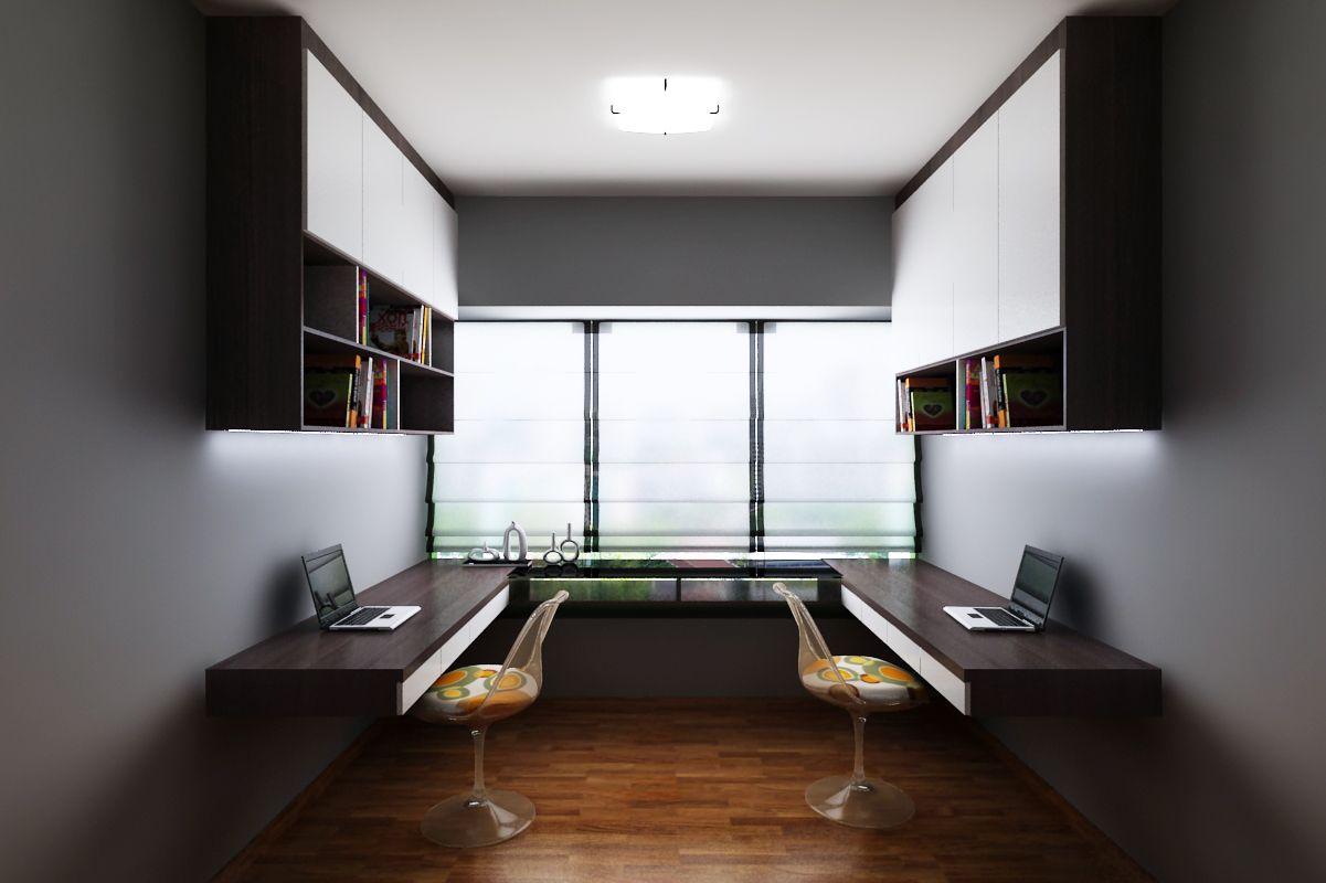 Hdb Zq Studio Zq Studio Home Office Home Office