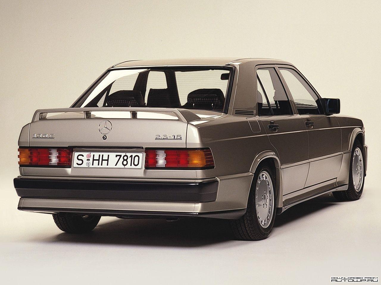 Https Www Carsbase Com Photo Mercedes Benz C Class W201 Pic