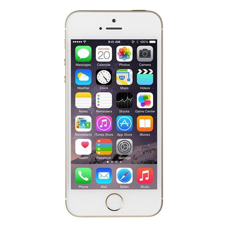 Refurbished iPhone 5S TMobile Gold 64GB (ME331LL/A