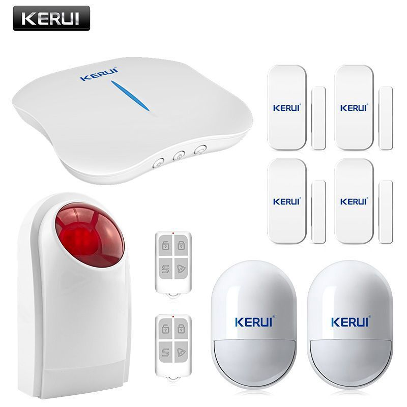 Home Alarm System How To Deter Criminals And Keep Your Sanctuary Secure For