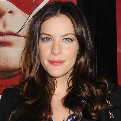 Swell Liv Tylers Changing Looks Liv Tyler Hair Liv Tyler Face Shape Natural Hairstyles Runnerswayorg