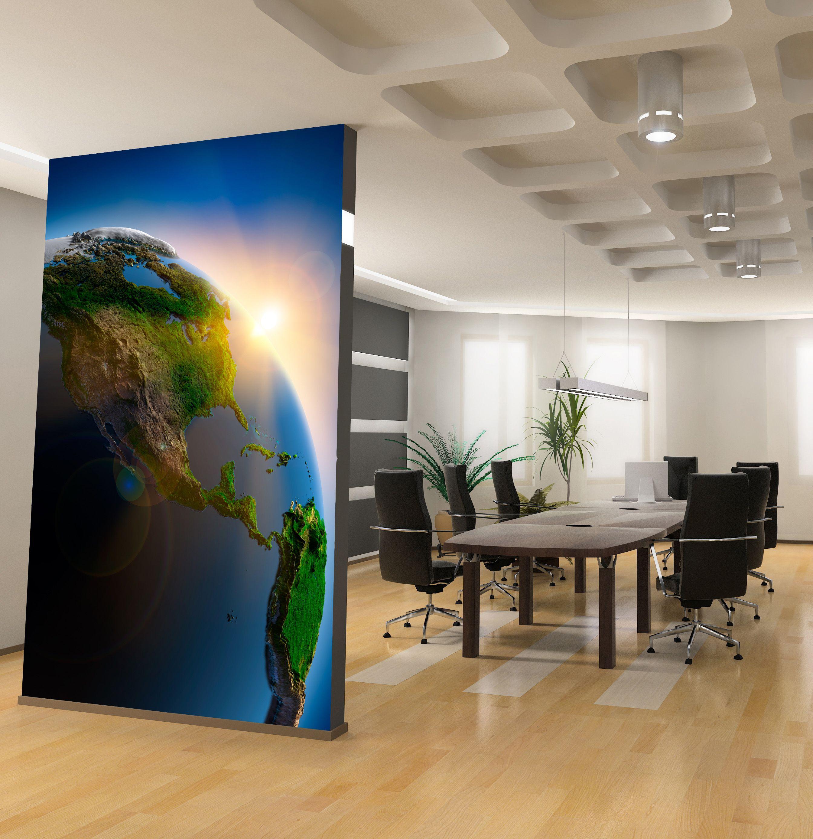 Fototapete bei fototapete wohnzimmer esszimmer wanddeko fototapeten f r - Esszimmer wanddeko ...