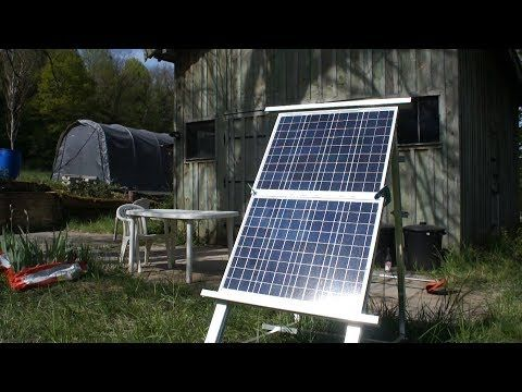 Conseils pratiques pour être autonome en électricité Bio à la une
