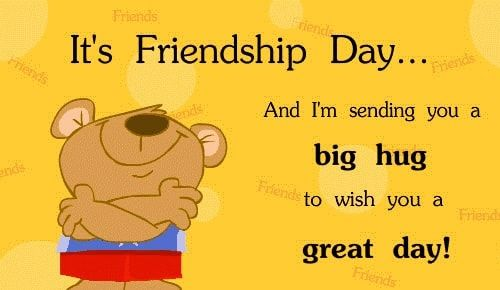 Happy Friendship Day 2015 Images Pics Quotes Messages Sms In Hindi