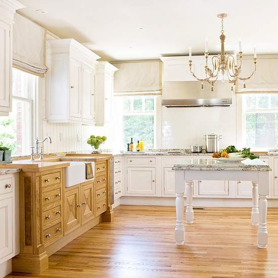 Traditional Kitchen Design Ideas In 2019
