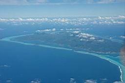 Ile de Bora-bora - Iles sous le vent - Polynésie francaise ...