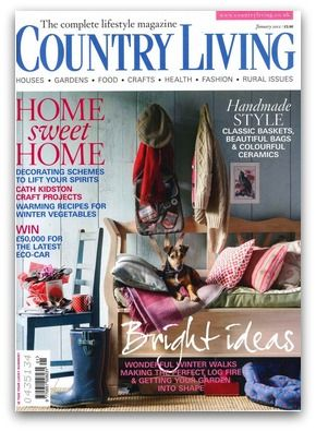 Country Living Magazine Subscription For 5 99 Per Year Country Living Magazine Country Living Uk Country Living