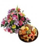 Buy #Sweets Online From Flowerz N Cakez And Forget All Your Worries