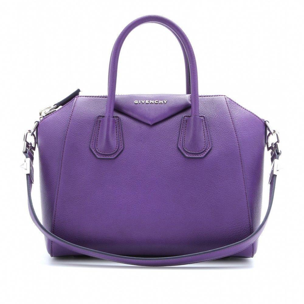 Givenchy - Antigona Small leather tote  Designerhandbags  Givenchy  sAntigonapurses c8a2e31530859