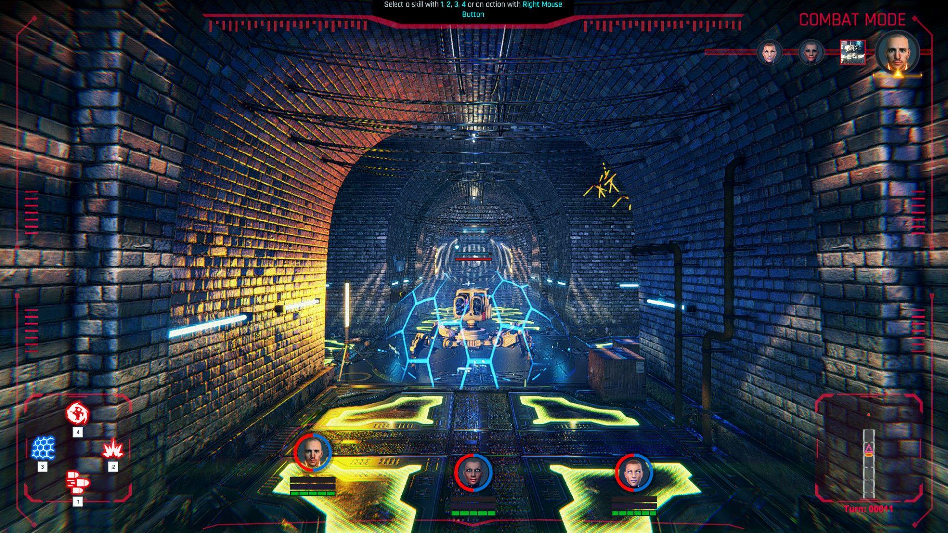 Cyperpunk Dungeon Crawler Conglomerate 451 Delayed to