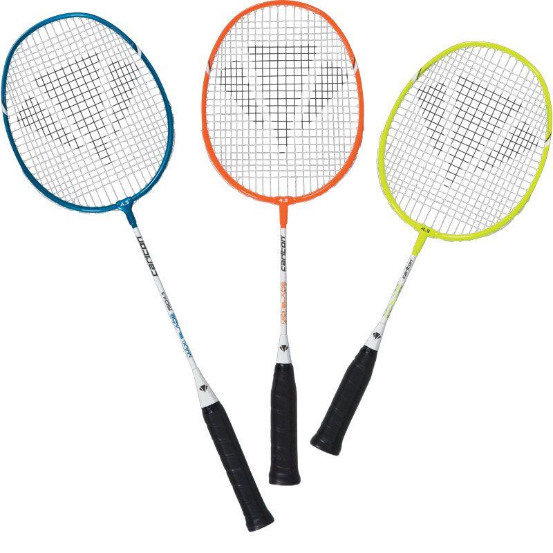 Best badminton racket in 2020 Badminton racket, Best