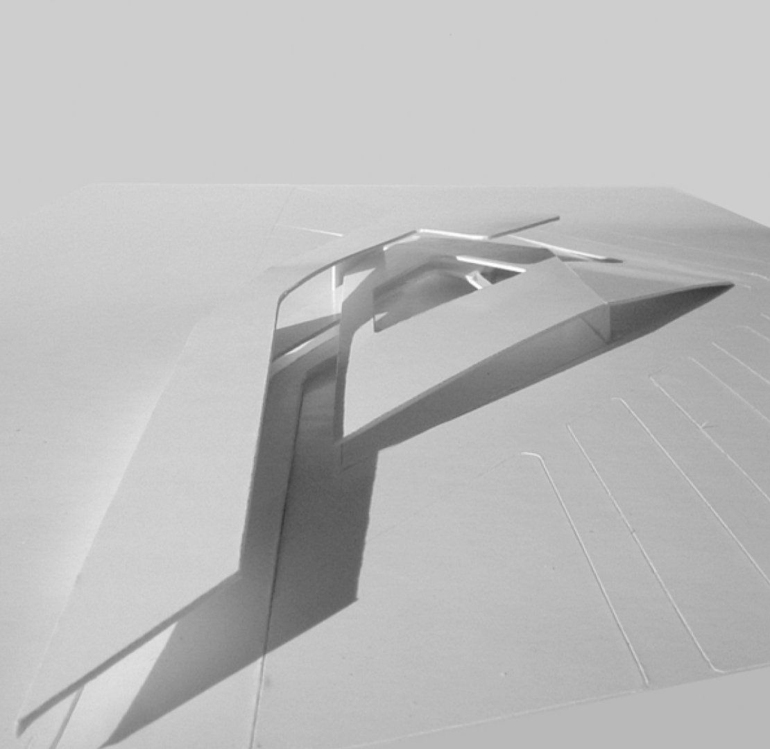 Bmw Showroom Architecture Zaha Hadid Architects