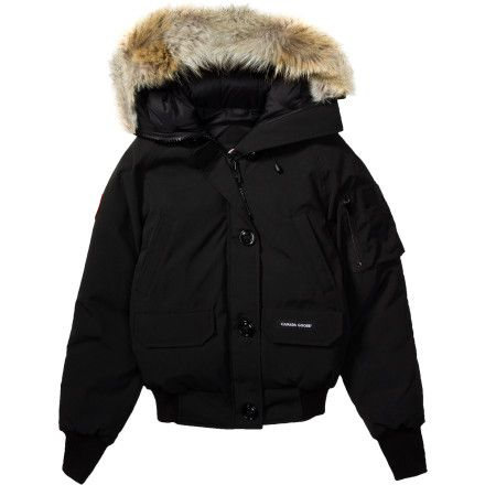 Chilliwack Bomber Women S In 2021 Cute Winter Coats Canada Goose Chilliwack Cute Outfits With Leggings