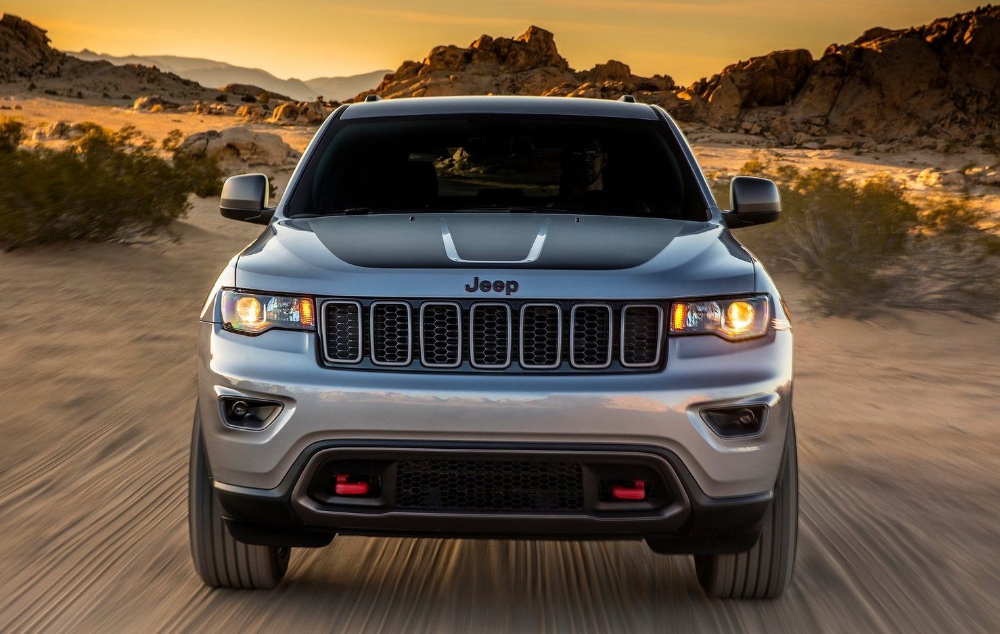New Jeep New Grand Cherokee 2020 New Review Specs Car Review Jeep Grand Cherokee Jeep Cherokee Trailhawk Grand Cherokee Trailhawk