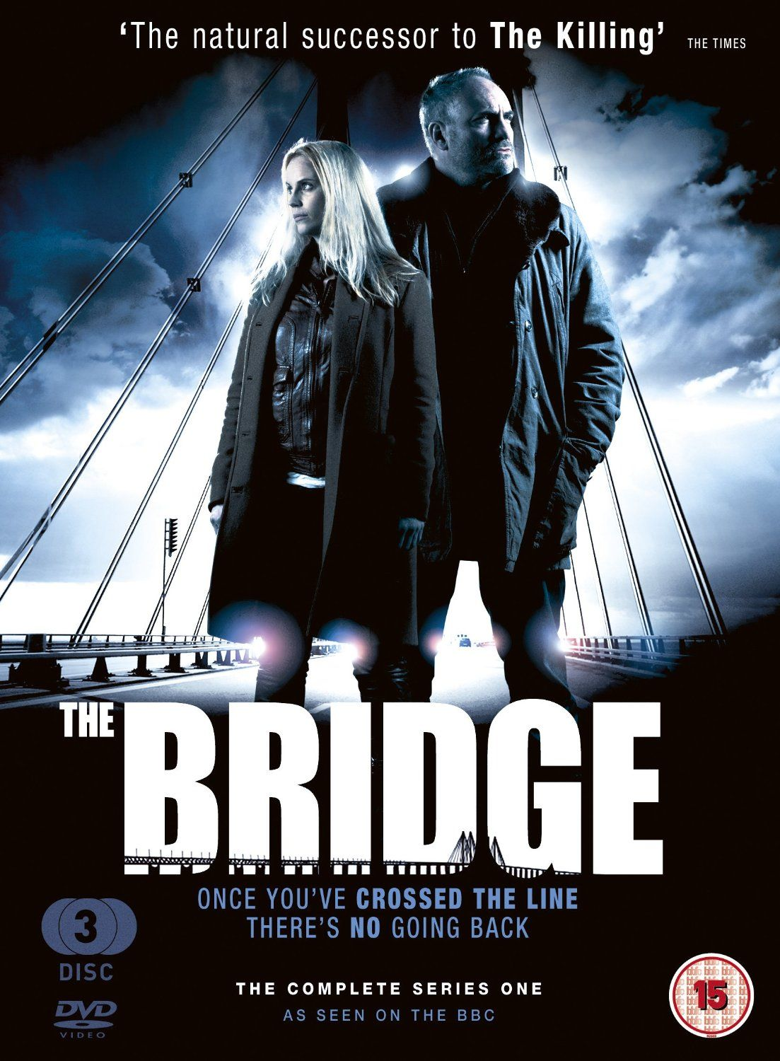 When A Body Is Found On The Oresund Bridge Bridge Between Denmark And Sweden Right On The Border Danish Inspector Marti The Bridge Tv Tv Series Best Tv Shows