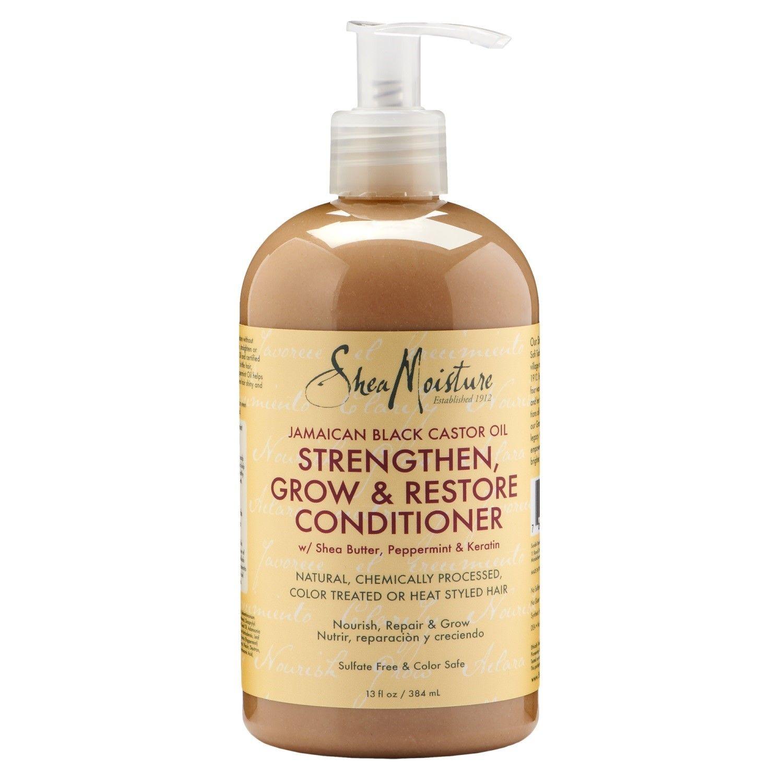 best okay black jamaican castor oil moisture growth shampoo reviews