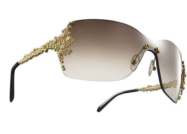 Lunettes Fred - Modèle : Pearls Prestige