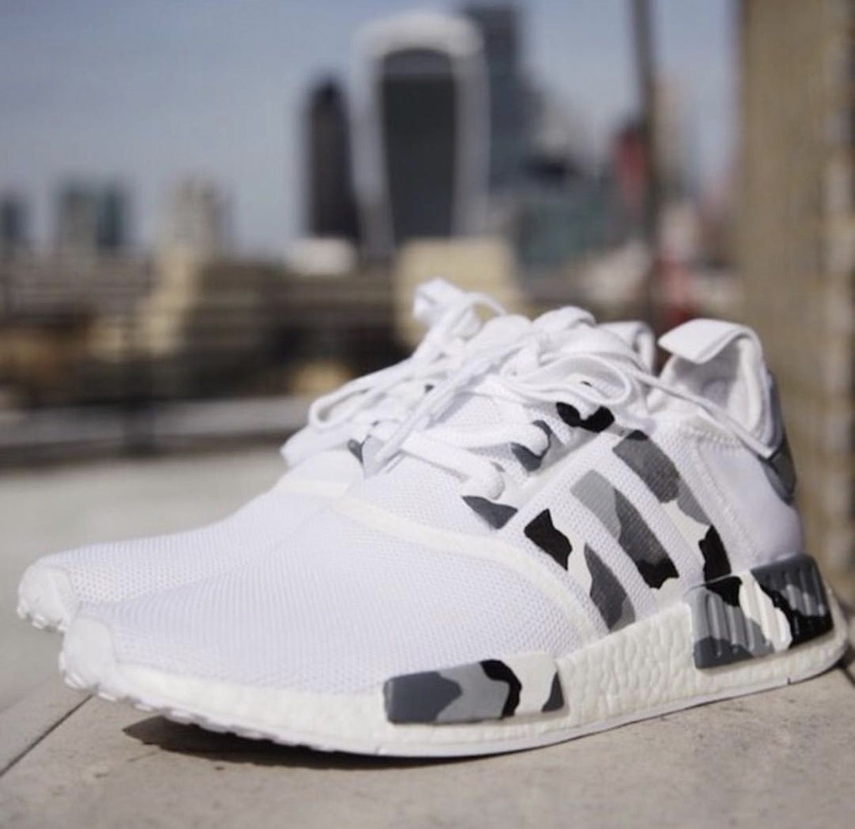adidasfashion on Twitter. Adidas Nmd R1Adidas SneakersAddidas Shoes MensModest  ...