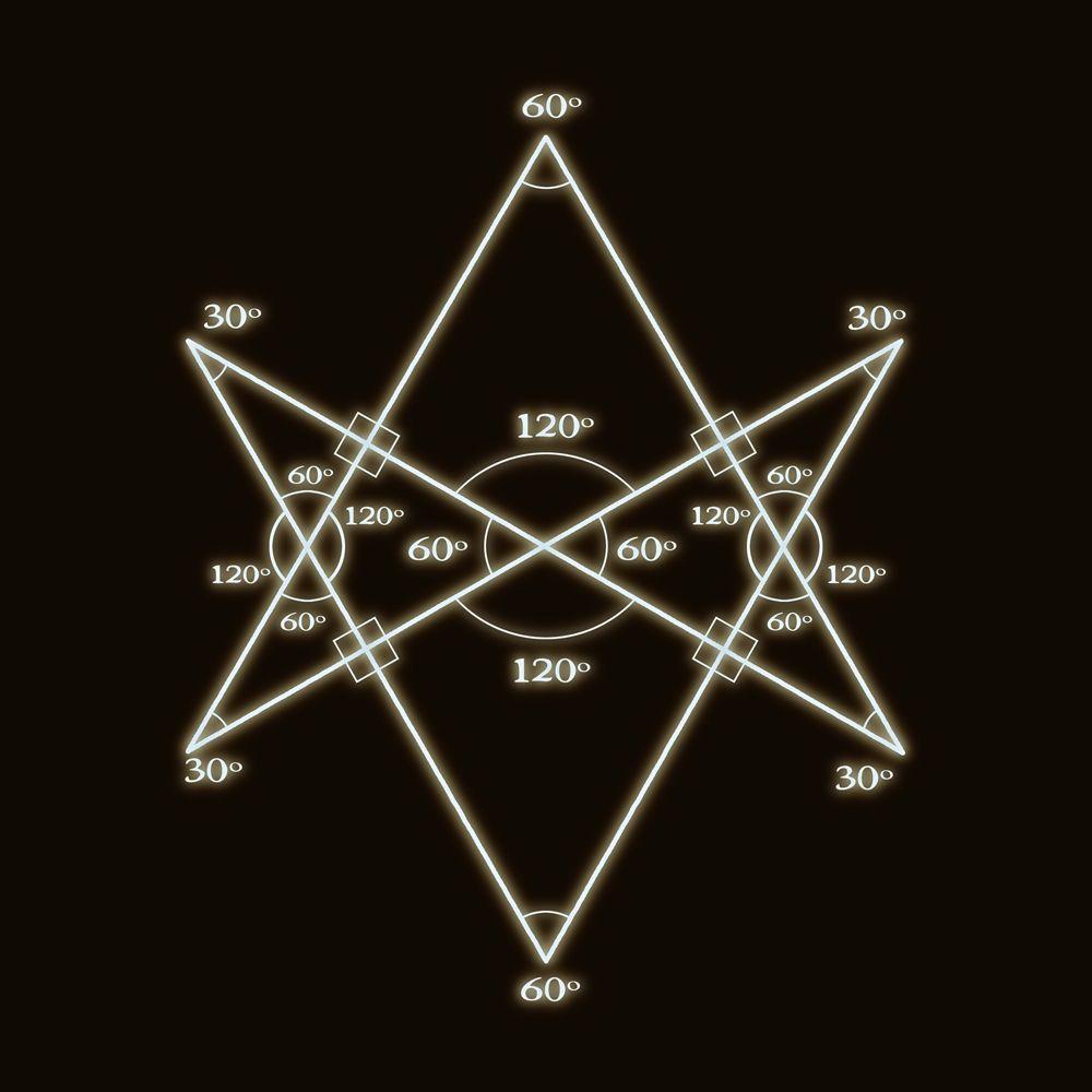 Tote Bag - Hexagram 3: Chun by VIDA VIDA wLfAz7tOqh