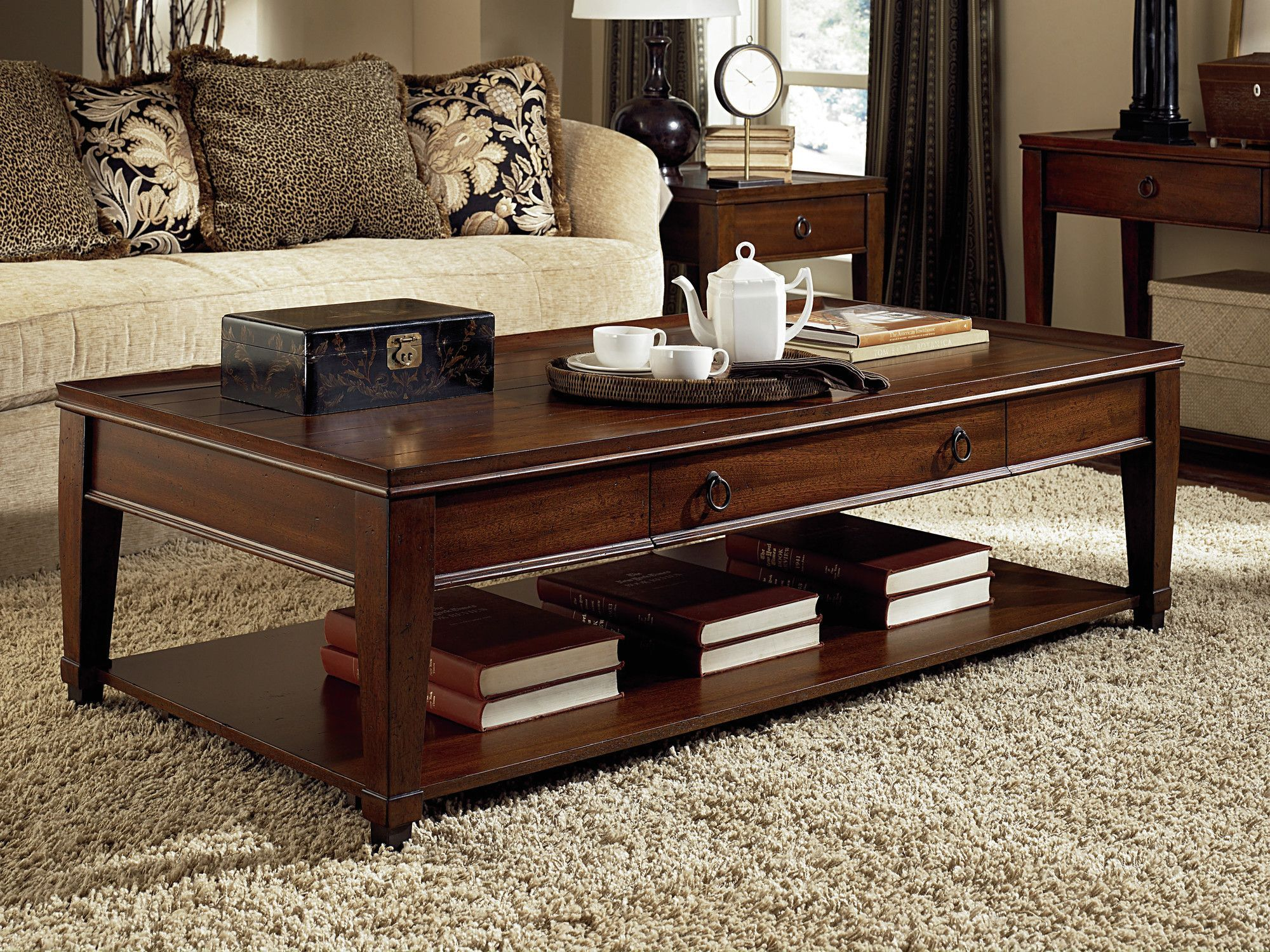 Best Sunset Valley Coffee Table Coffee Table Rectangular 400 x 300