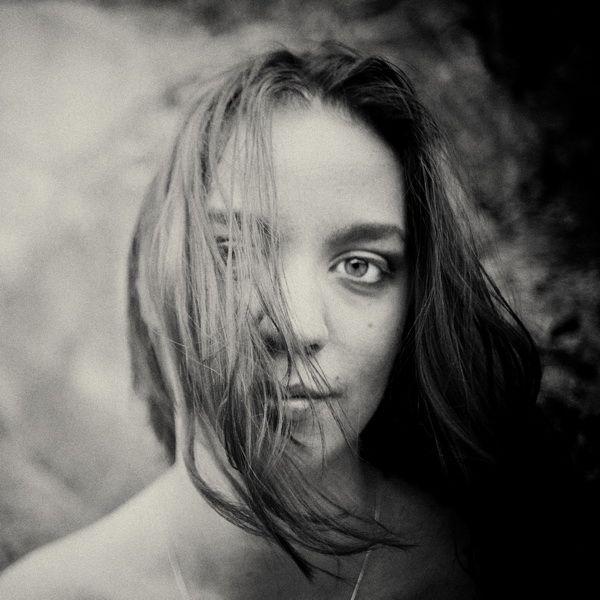 Lola In The Wind, image by Aleksandar Budjevac