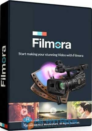 filmora full software free download