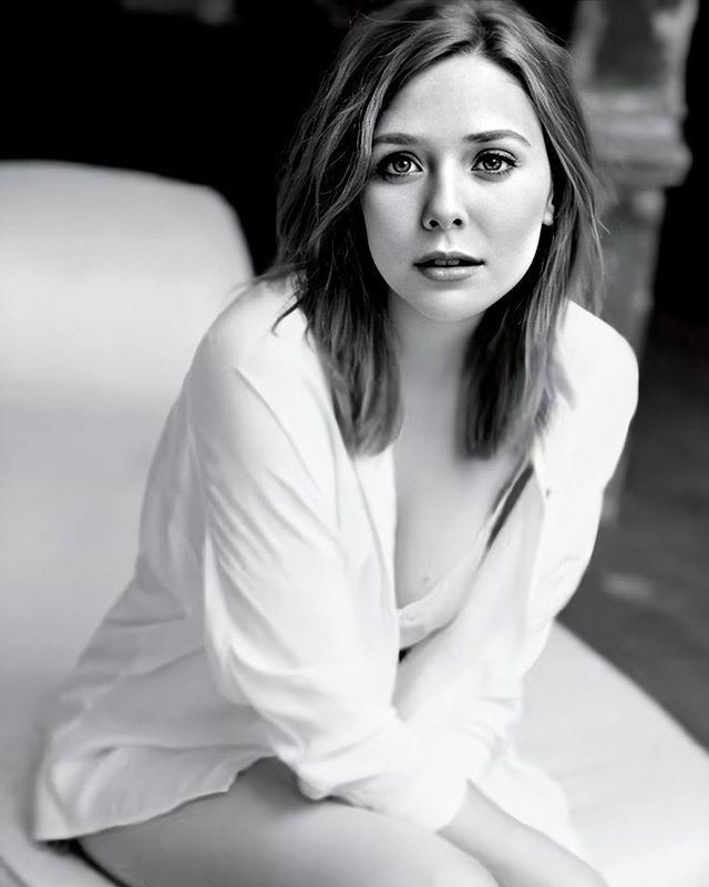 Elizabeth Chase Olsen Elizabeth Olsen Photoshoot Elizabeth Olsen Elizabeth Olsen Scarlet Witch
