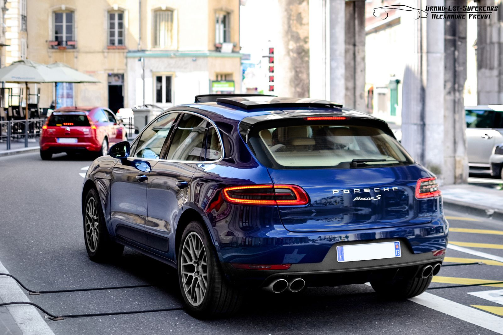 Porsche Macan S Porsche Macan S Porsche Porsche Sports Car