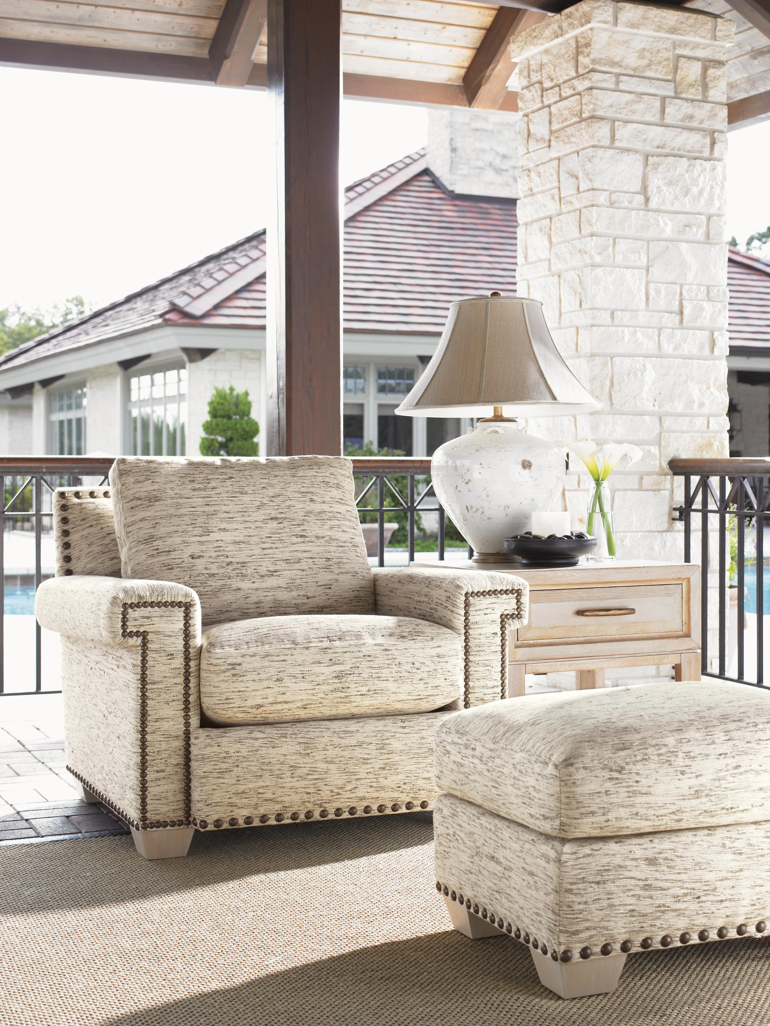 Torres Chair And Ottoman From Road To Canberra With The Perfect Blend Of Fashion Function