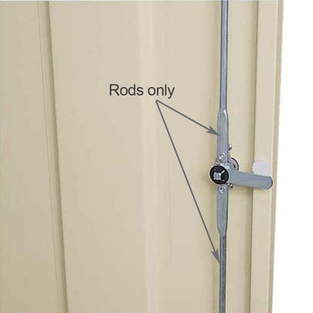 Metal Cabinet Hardware Locks | http://betdaffaires.com | Pinterest ...