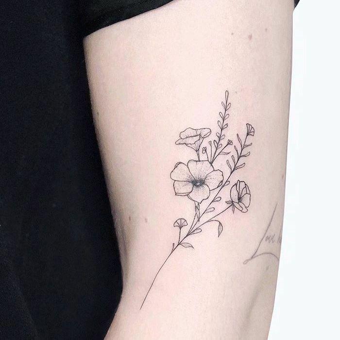 Pin By Jade Jura On Tattoos In 2020 Violet Tattoo Small Tattoos Tattoo Artists