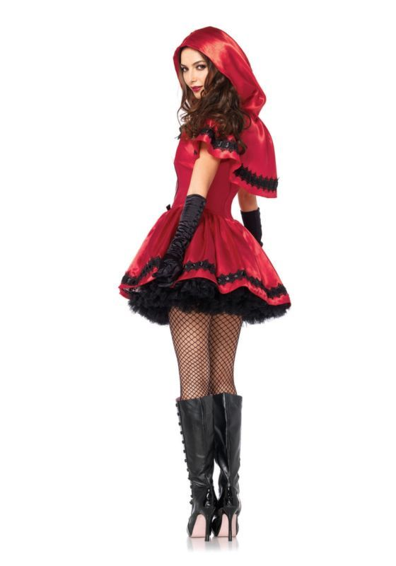Apologise, but, Adult little red riding hood costumes