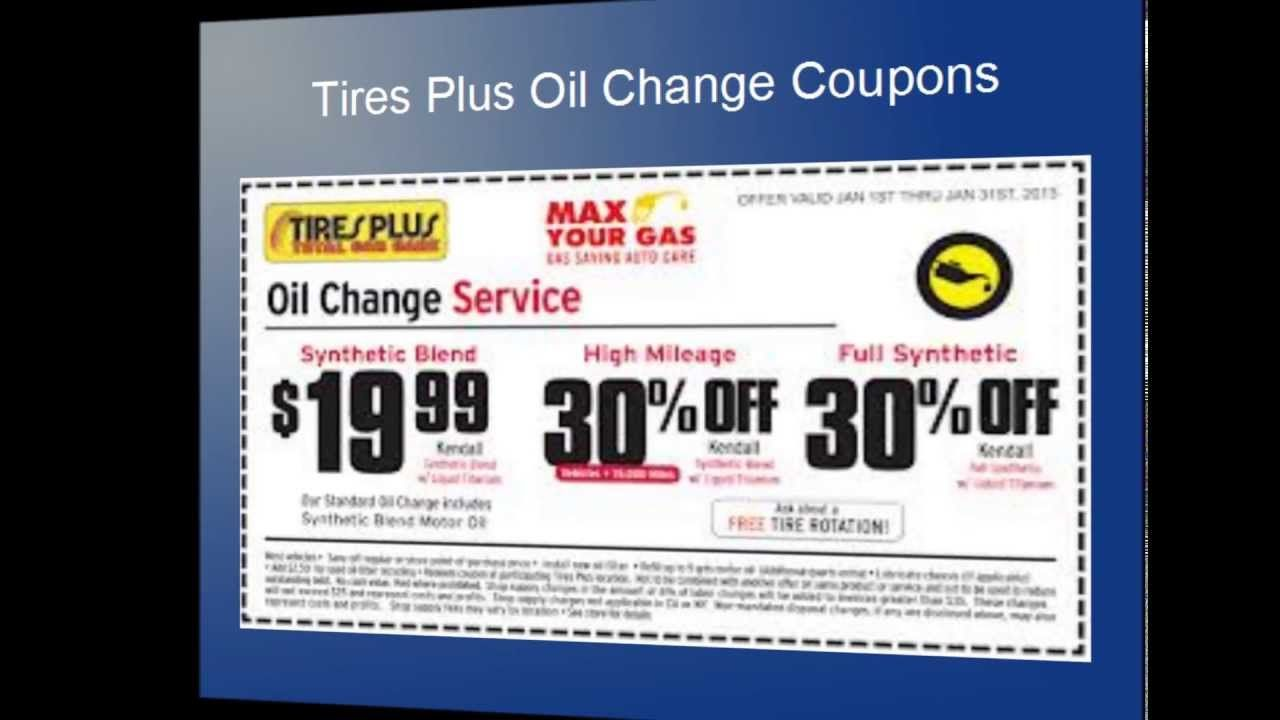Top Places To Get Free And Printable Oil Change Coupons Online Oil Change Online Coupons Printable Coupons