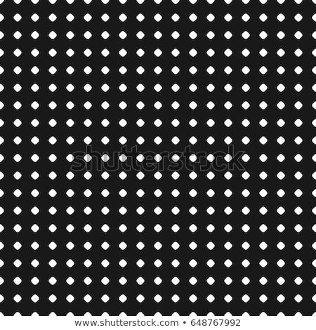 Polka Dot Pattern Vector Monochrome Seamless Texture Abstract Black White Geometric Backdrop Geometric Backdrop Dot Pattern Vector Seamless Textures