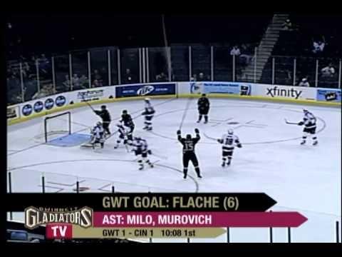 Gwinnett Gladiators Gwinnett County Gladiator Providence Bruins