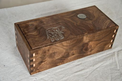 custom made themed jewelry box wooden boxes