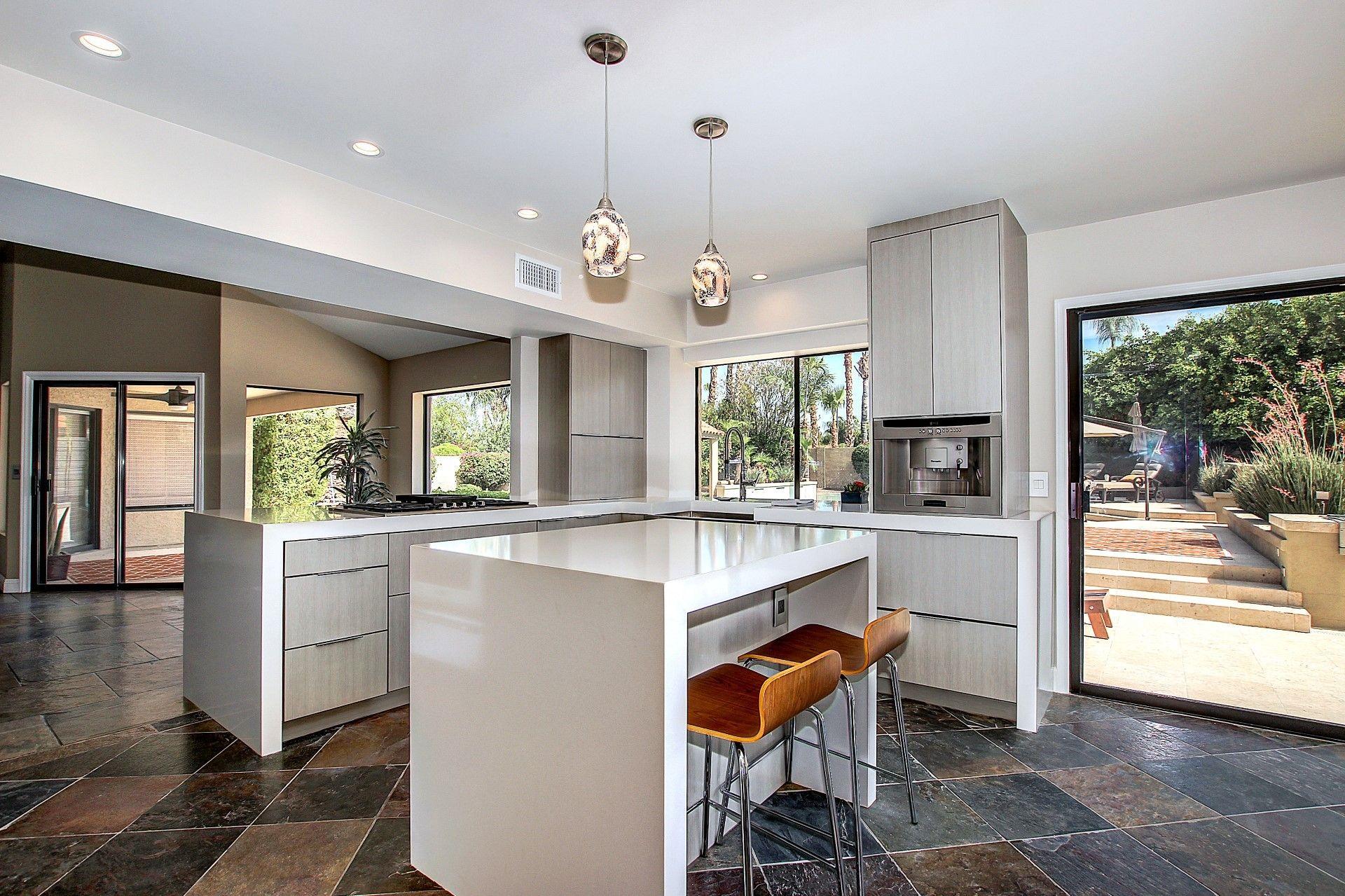 Scottsdale, AZ Modern Kitchen Remodel   Good Guys Remodeling LLC