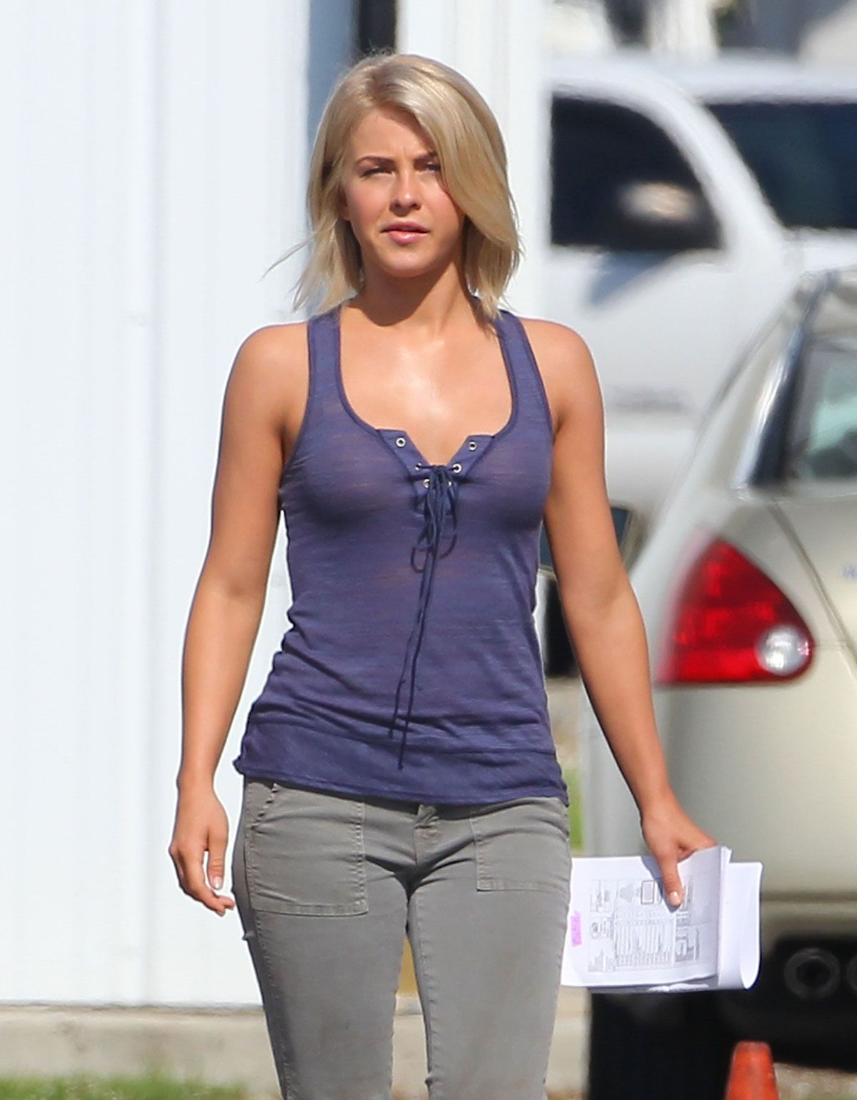 julianne hough hairstyle in safe haven safe haven movie