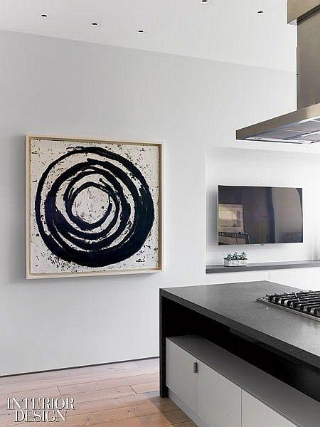 On Top of TriBeCa: Penthouse by Steve E. Blatz | Espacios