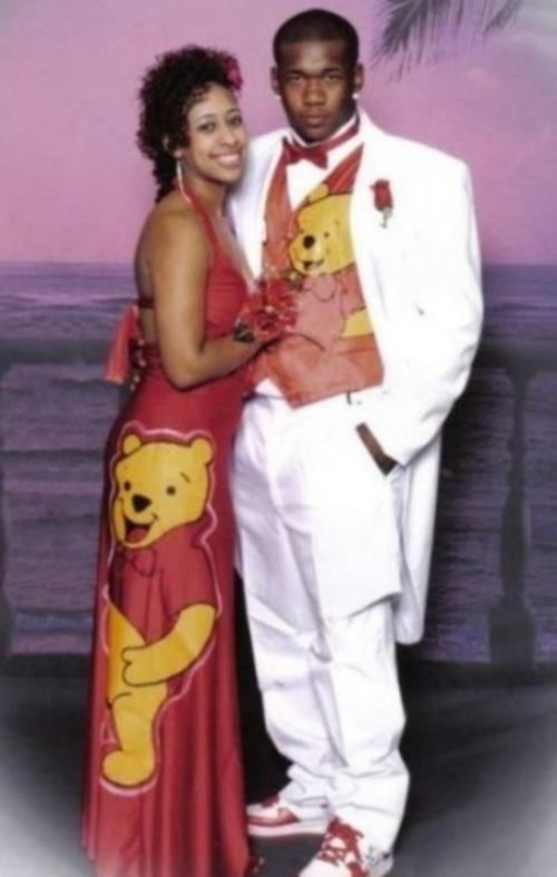 The Most Uncomfortable Prom Dresses