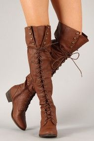 Knee High Boots in 2019 | Shoe boots, Boots, Shoes