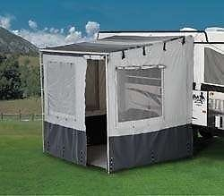 Rv Add A Room Weekend R 3 5m Lg Add A Room Rv Camping Trailer