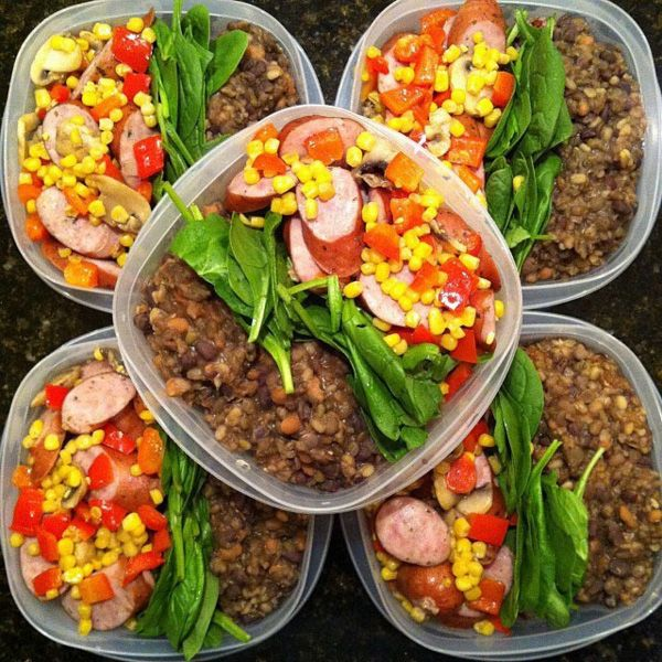 10 tempting meal prep lunches to take to work beachbody lunches 10 tempting meal prep lunches to take to work forumfinder Choice Image