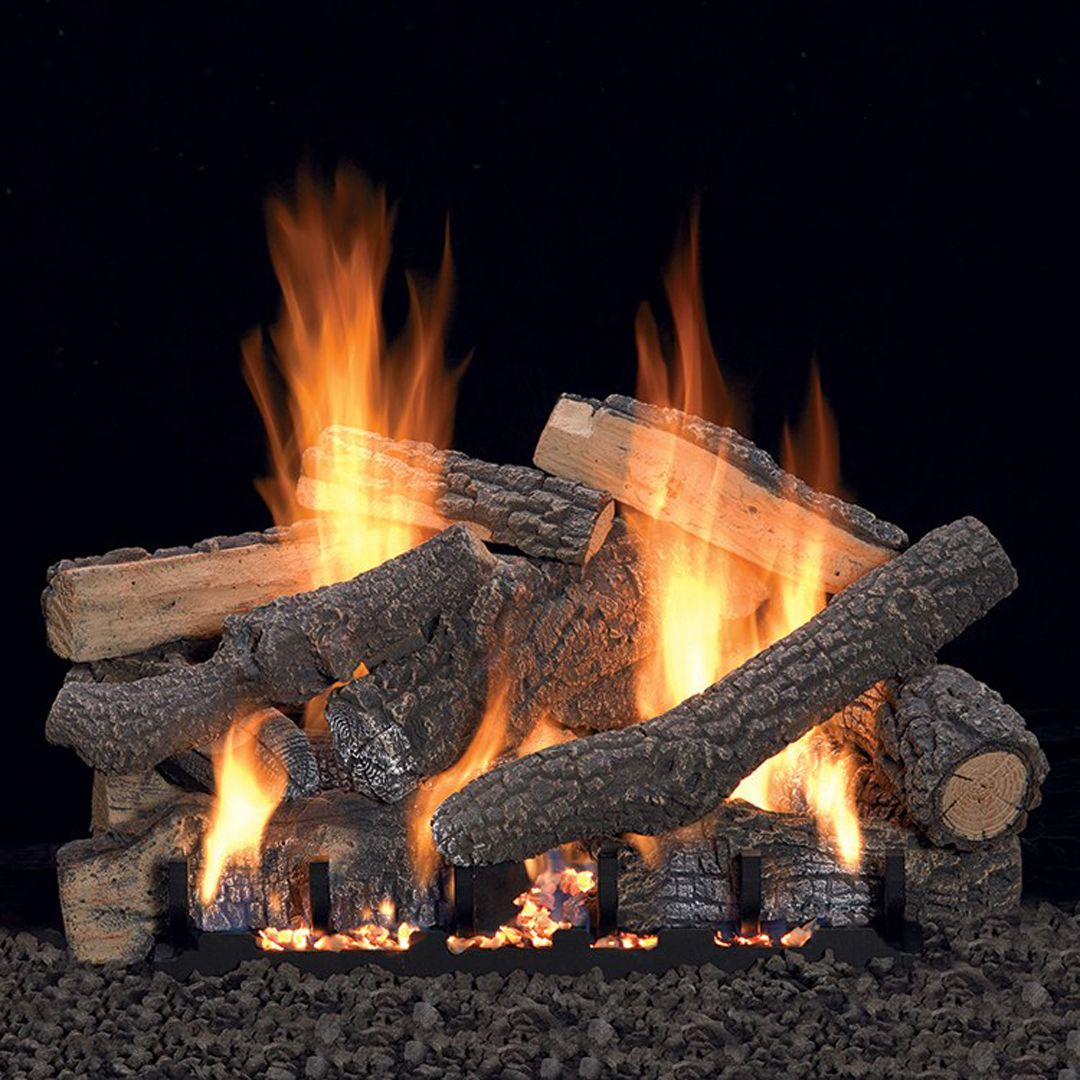 White Mountain Hearth Ls 30 P Ponderosa Pine 30 Refractory