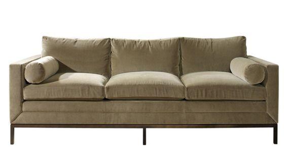 maxine snider inc bauhaus sofa furniture sofas modern metal stuff to buy pinterest bauhaus. Black Bedroom Furniture Sets. Home Design Ideas