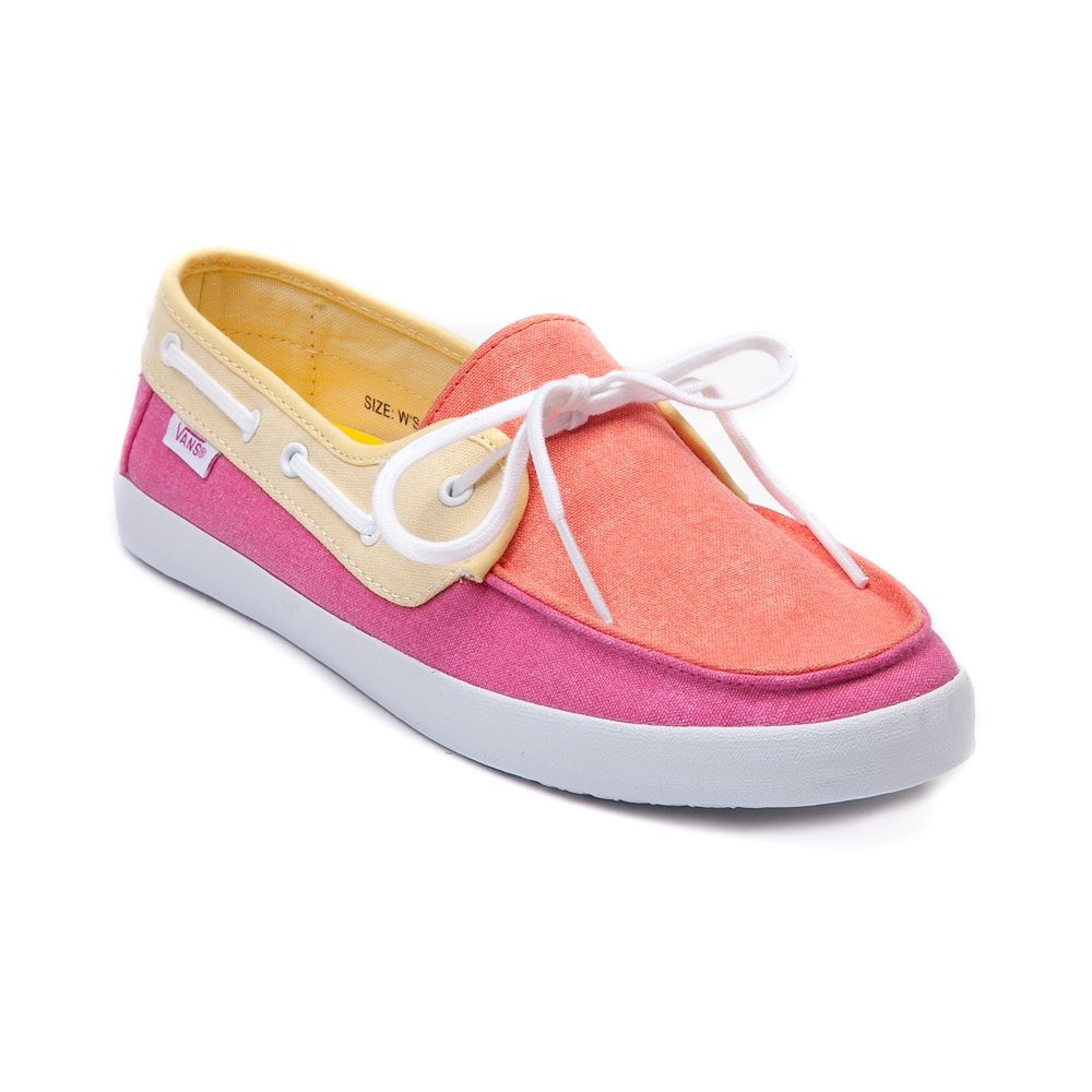 1428c7ff779f Loving these Vans Chauffette Skate Shoes - available at  Journeys   springfashion