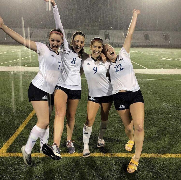 Soccer Team In 2020 Girls Soccer Pictures Soccer Girl Soccer Girls Outfits