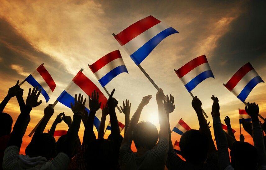 Citaten Geschiedenis : Bevrijdingsdag dat iedereen blij is en de nederlandse vlag